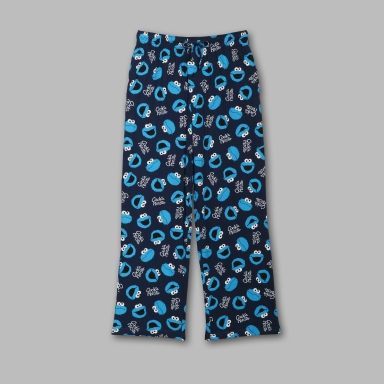 Cookie Monster Pants
